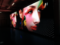 LED Video Screen P2.5
