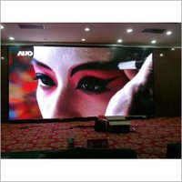 Latest LED Video Wall