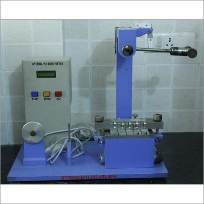 Digital Plybond Tester