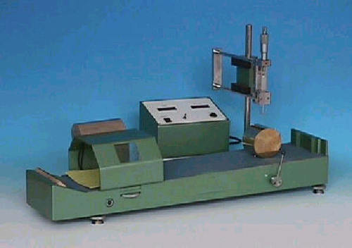 Paper Surface Oil Absorbency Tester