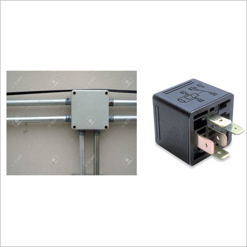 Junction Box or Relay