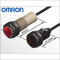 Omron Photoelectric Sensor