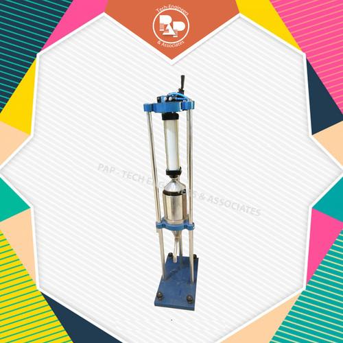 Freeness Tester (Pneumatic SR Model)