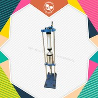 Freeness Tester (Pneumatic SR Model)