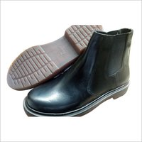 Mens Security Boot