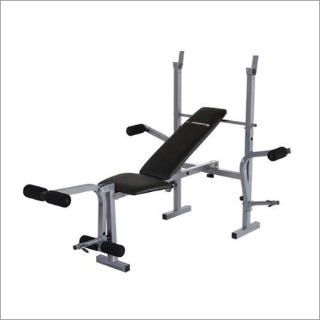 Multi Function Bench With Leg Ext Leg Curl