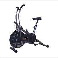 Fitness Air Bike