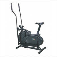 Orbitrec-O Cardio Exercise Bike