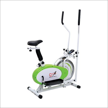 Orbitrek-IW-LX Cardio Exercise Bike