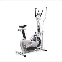 Orbitrek-IW-VX Cardio Exercise Bike