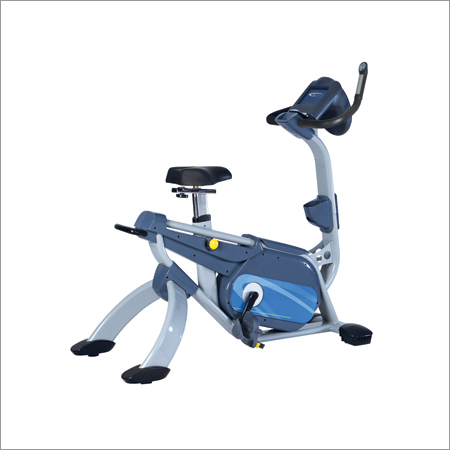 RDU-1001-1 Cardio Exercise Bike