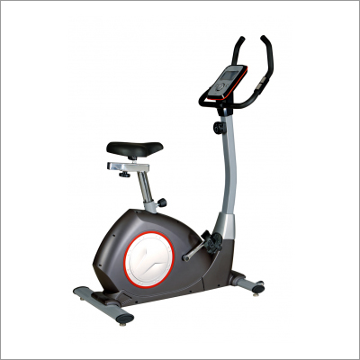 Magnetic Upright Cardio Exercise Bike