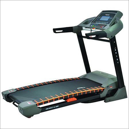 Gym Motorised Treadmill