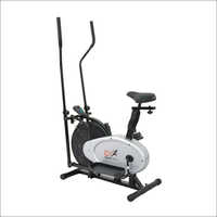 Orbitrek Cardio Exercise Bike