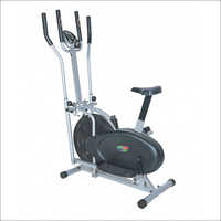 Orbitec Cardio Exercise Bike
