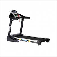 AC Motorised Treadmill Toppro TP - 1040