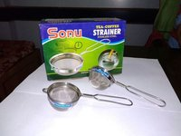 Stainless Steel Tea & Coffee Strainer - Size 1