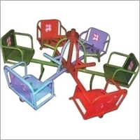 Merry Go Round Chair