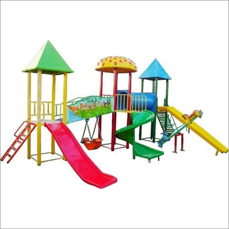 Children Multi Play Station