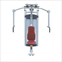 Pectoral Fly Press