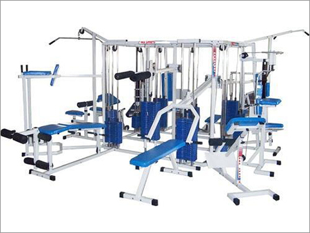16 Station Multi Gym Equipment