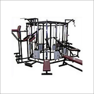 18 Station Multi Gym Equipment