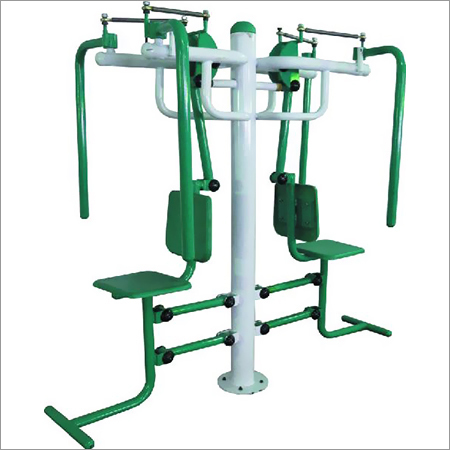 Peck Deck Machine Double (Outdoor)