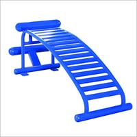 Sit Up Board Single (Outdoor)