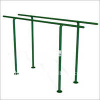 Outdoor Horizontal Parallel Bars