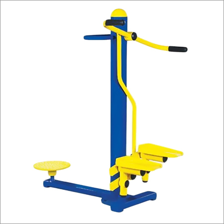 Twister Cum Stretcher (Outdoor)