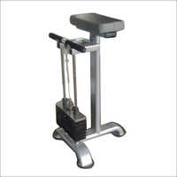 Wrist Curl Machine