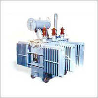 3 Phase Power Distribution Transformer