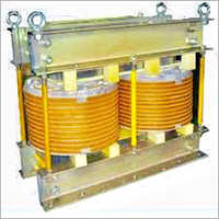 50 KVA Single Phase Isolation Transformer