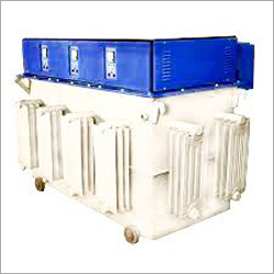 Automatic Servo Voltage Stabilizer