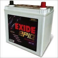 Exide EPIQ