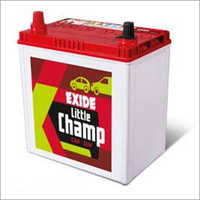 Exide Little Champ