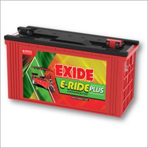 Exide E Ride Plus Battery