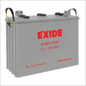 Train Batteries