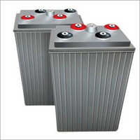 Batteries For Train Lighting & Air Conditioning Of Railway Coaches