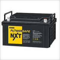 Advance Vrla Exide Powersafe Nxt Range