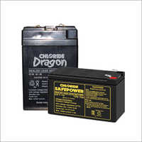 Chloride Safepower & Chloride Dragon Battery