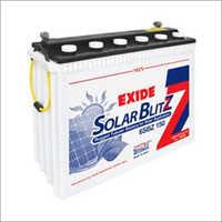 Exide Solarblitz