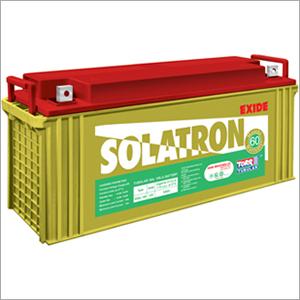 Features Of Exide Solatron
