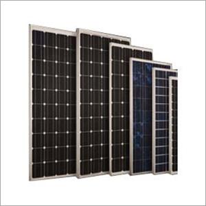 Solar Photovoltaic Module (SPV)