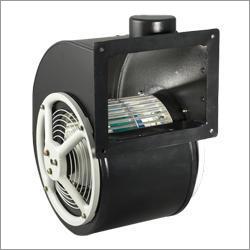 Barrel Cooling Blower