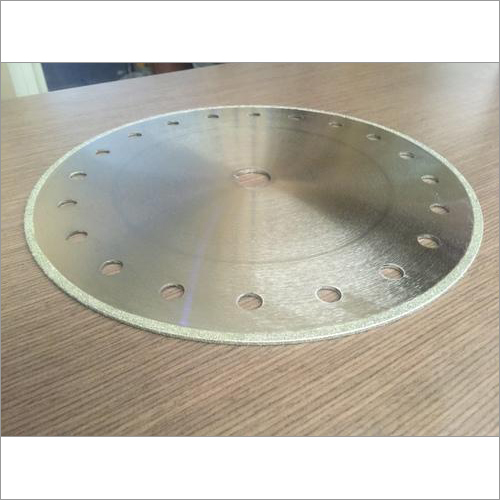Diamond Blade For Cutter