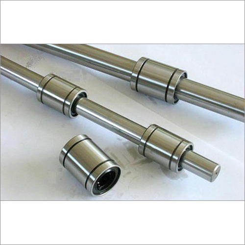 Clamping Shaft
