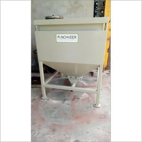 PVC powder Hopper Loader