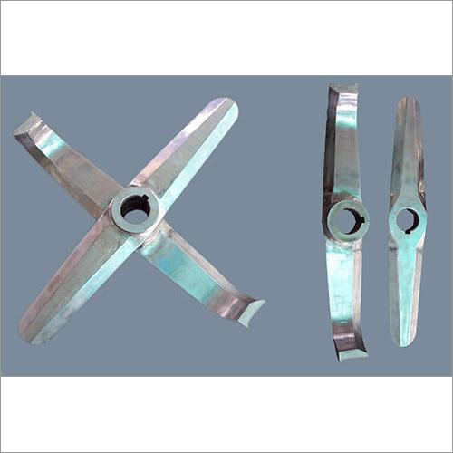 Mixer Blade Set