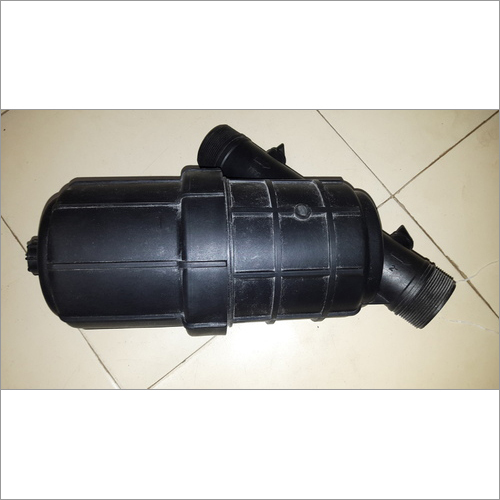 Pipe Vacuum Tank water Filter